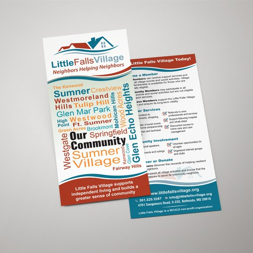 DL Flyer for Little Falls Village