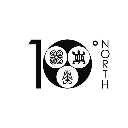 Logo Concept for 10°North