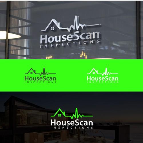 House Scan insp. logo