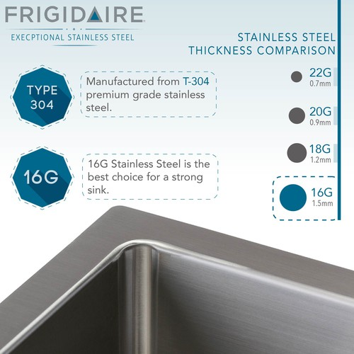Design for Frigidaire