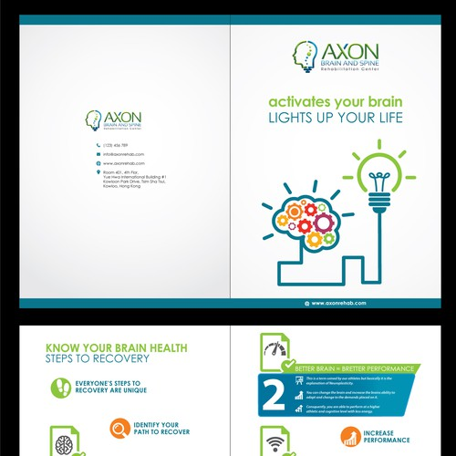 Axon Brain and Spine Rehab Center