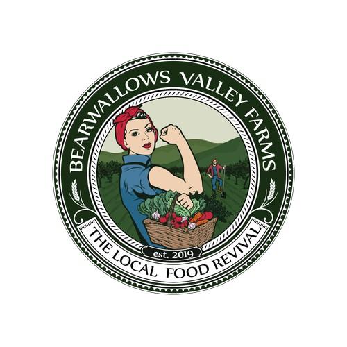 Bearwallows valley farms