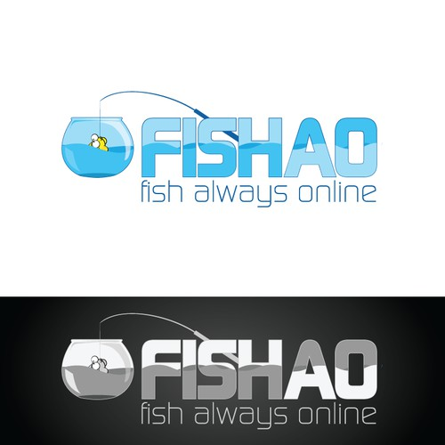 FISHAO needs a new logo