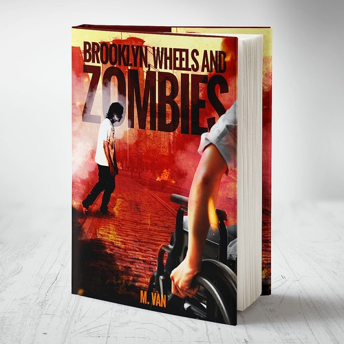Brooklyn, wheels and zombies