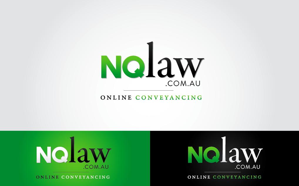 nqlaw.com.au needs a new logo