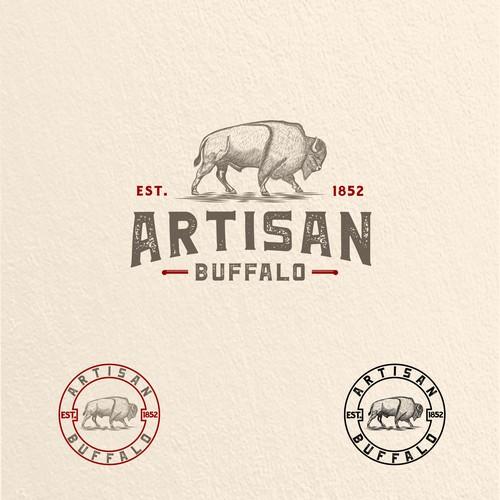 Artisan Buffalo
