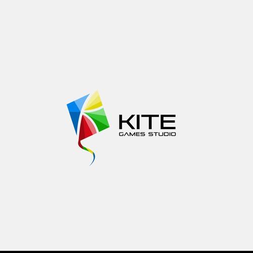 logo for Kite Games Studio