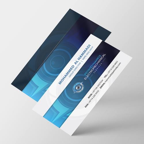 PetroDynamics ElectroMechanical Services