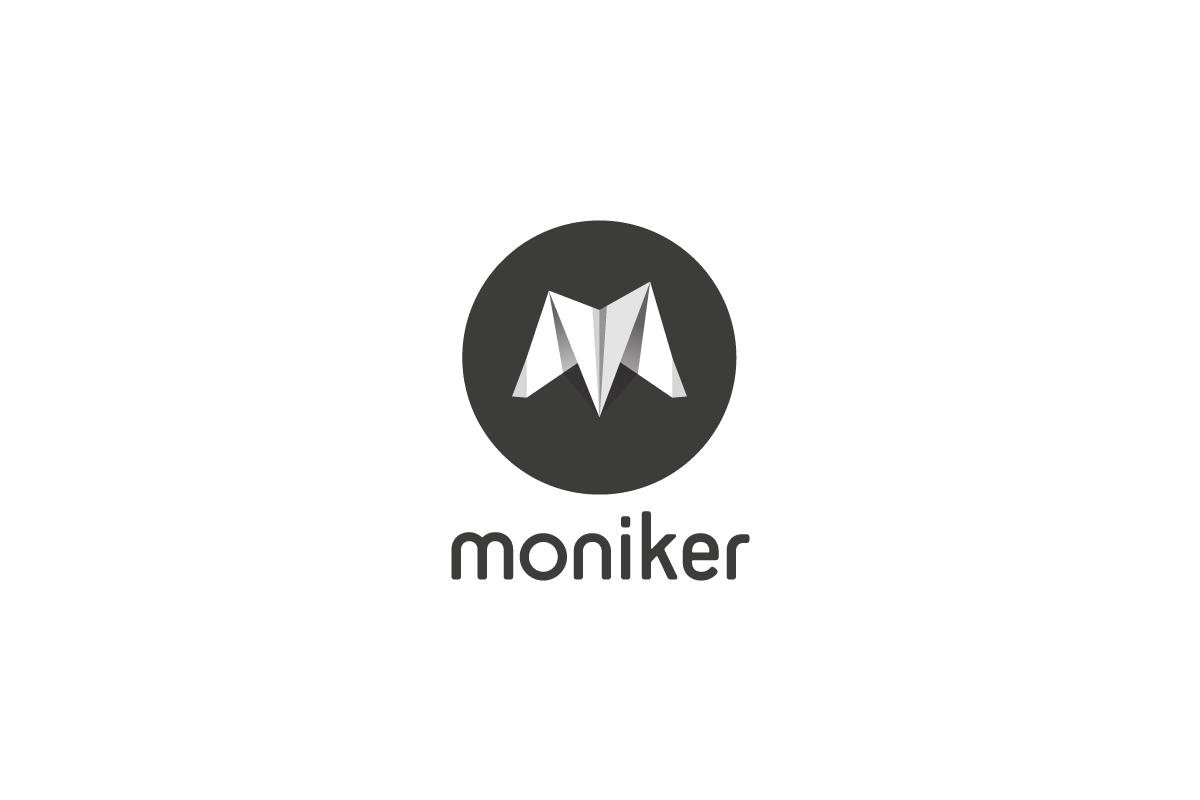 Help 'Moniker Partners' create a logo & brand identity