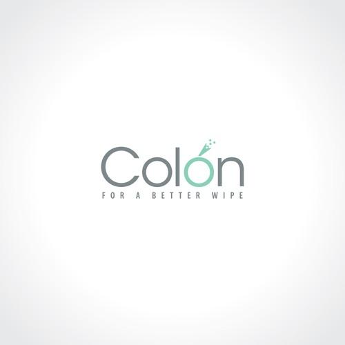 Logo for Colon