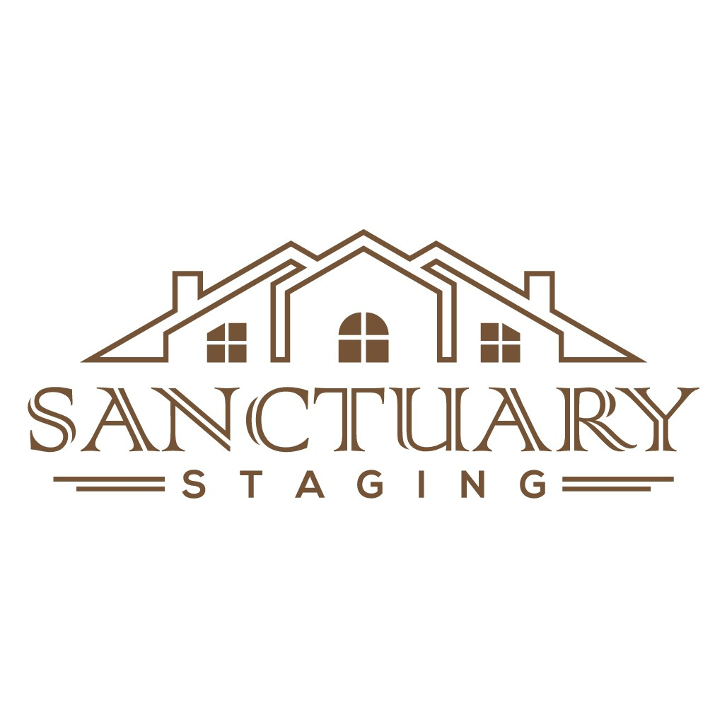 Seeking a sophisticated & stylish new logo for Sanctuary Staging