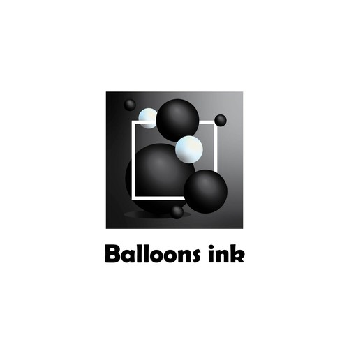 Balloons Ink