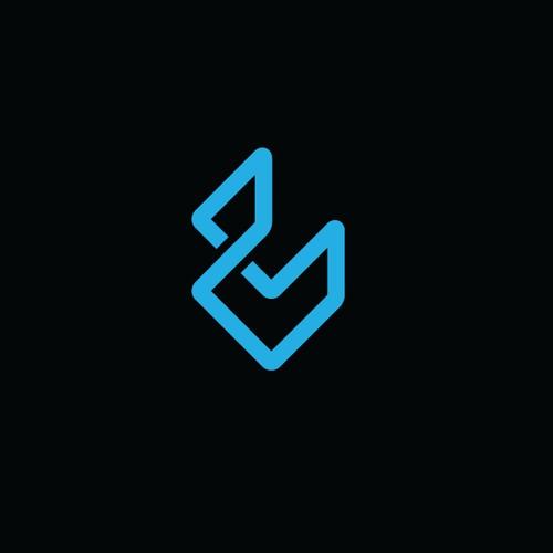 CCP monogram logo