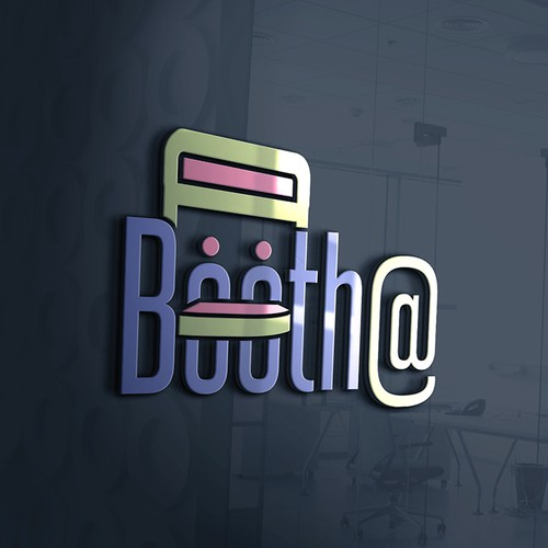logo for Booth@