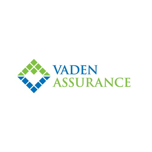Logo design: Create an identity for an insurance company start up