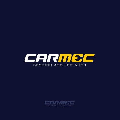 Logo for Carmec
