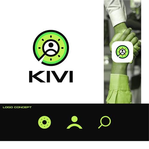 Logo for Kivi