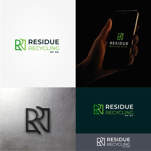 Residue Recycling Of Sc