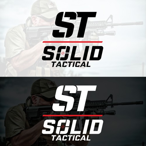 Tactical Logo