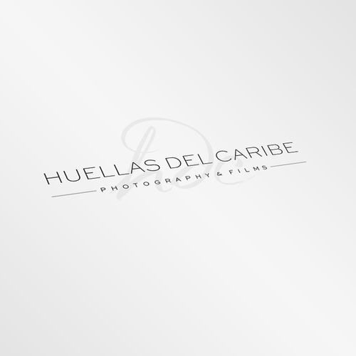 logo for photography and film company