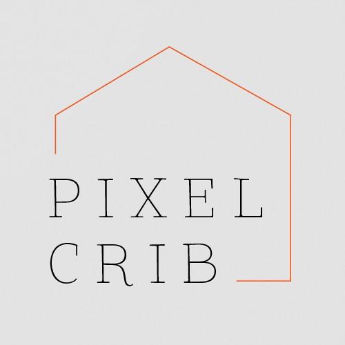 Pixel Crib Logo
