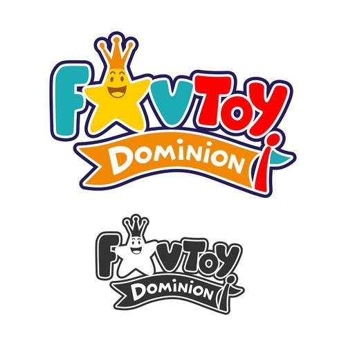 kid toy logo