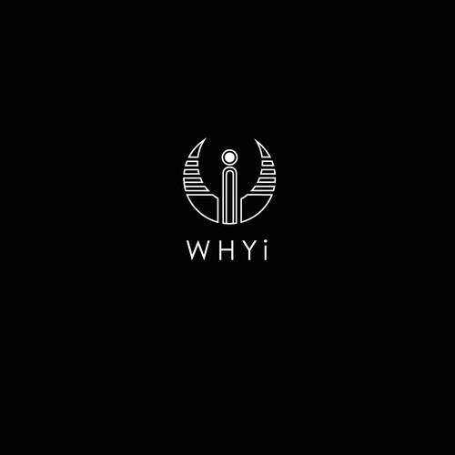 Logo for technology business