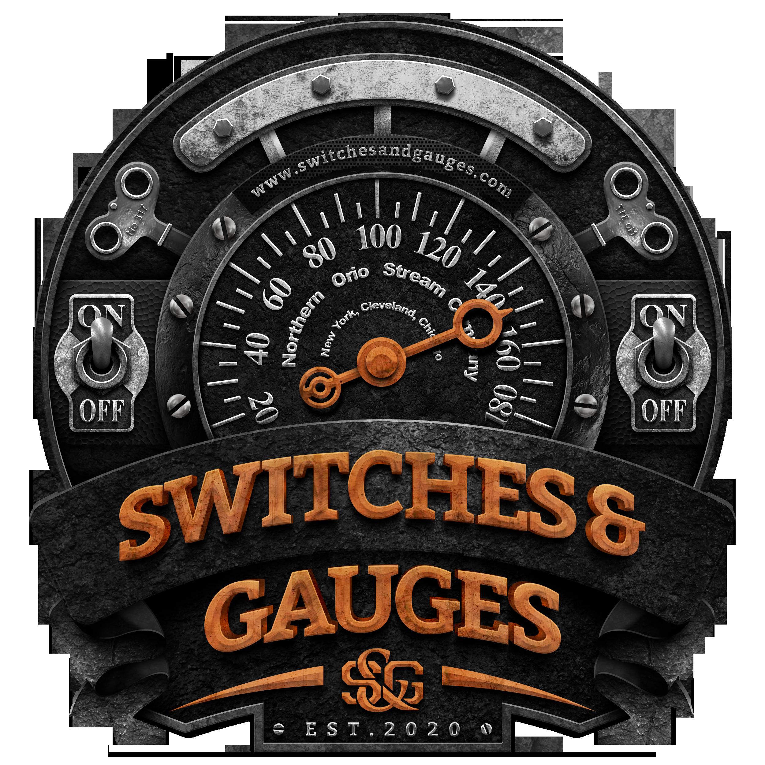 S & G Logo