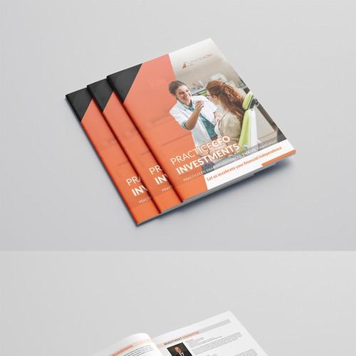 PractiseCFO Brochure