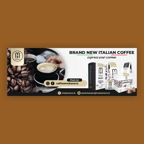 Banner for Coffee