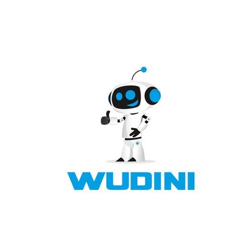 Wudini mascot
