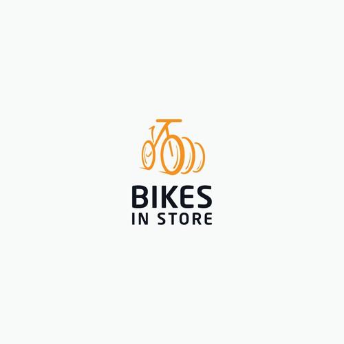 Bikes In Store