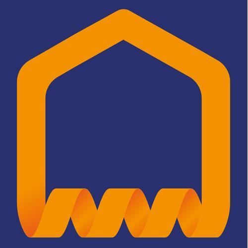Den Eco-Energy Logo Design