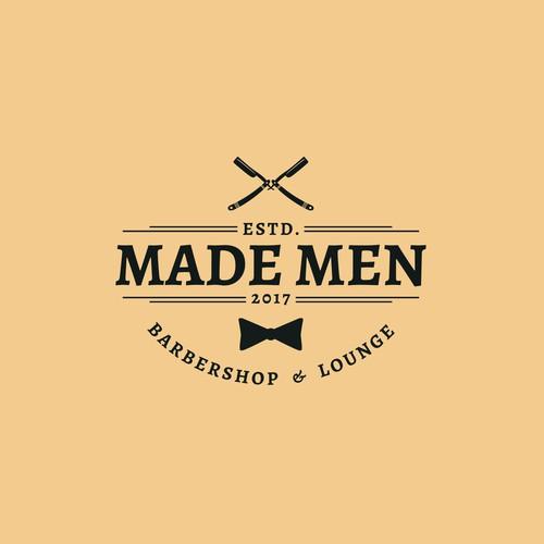Made Men Babershop & Lounge
