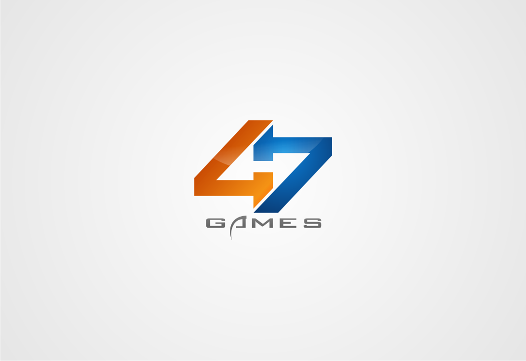 Help 47 Games with a new logo