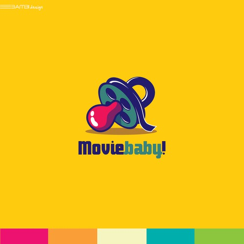 logo for a major film production company.