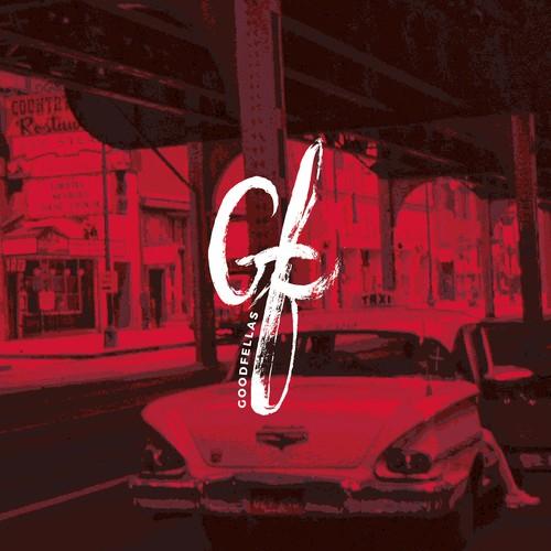 Logo concept for GoodFellas