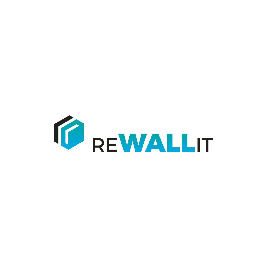 REWALLIT logo