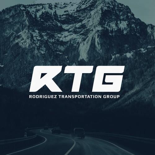 Logo concept for RTG
