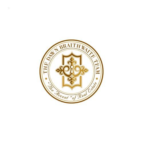 The Dawn Braithwaite Team  logo