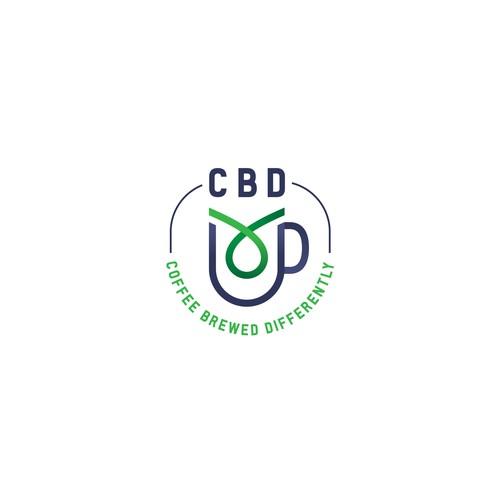 CBD Coffee Logo