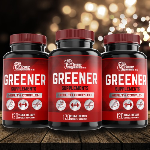 Greener Supplements