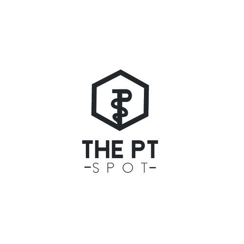 symbol for medical logo