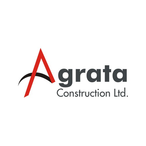 logo for Agrata Construction Ltd.