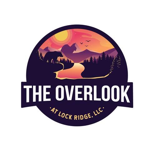 The Oveerlook logo