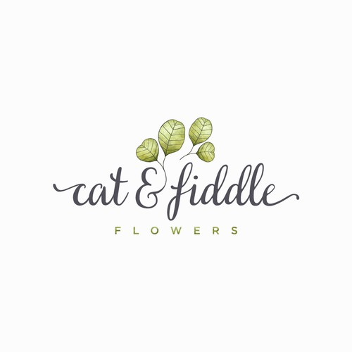 Cat & Fiddle Flowers