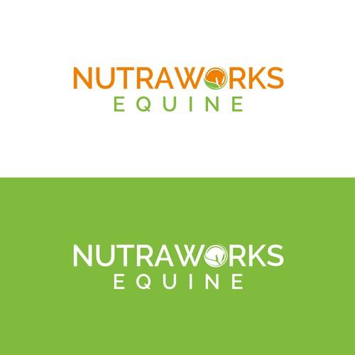 NUTRAWORKS EQUINE