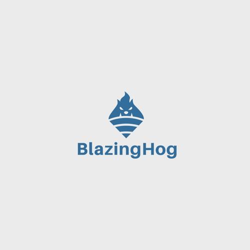 BlazingHog