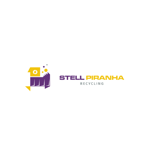 steel piranha
