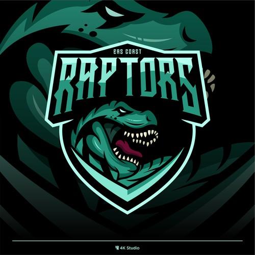Raports Esport Logo